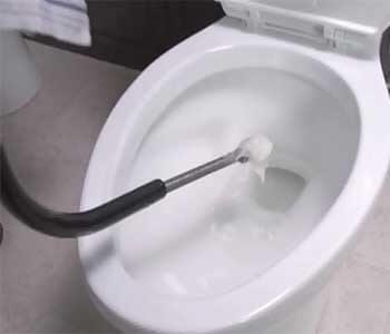 1 debouchage haute pression wc canalisation - Techniques de débouchage canalisation à haute pression