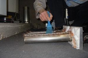 Nettoyage brûleur chaudière - Comment réparer ses installations de chauffage dans son logement ?