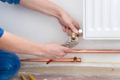 Réparation installations de chauffage 400x267 - Comment réparer ses installations de chauffage dans son logement ?