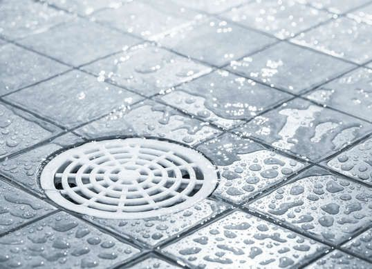 bonde siphon douche 400x290 - Méthodes de débouchage douche rapide