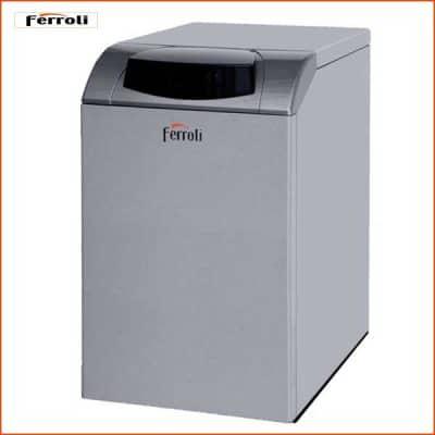 chaudiere ferroli 400x400 - détartrage boiler Ferroli 24h/24
