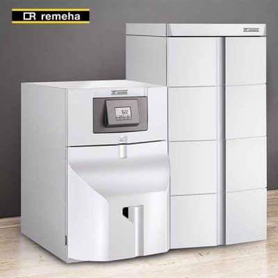 chaudiere remeha 400x400 - installation chaudière Remeha service express
