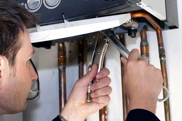 chauffage chaudiere chauffe eau boiler 118 150x150 - Nos travaux toutes marques de chaudières