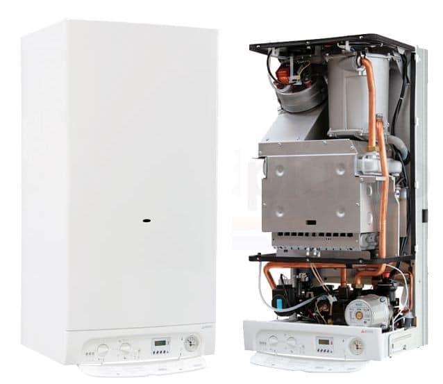 chauffage chaudiere chauffe eau boiler 13 150x150 - Nos travaux toutes marques de chaudières