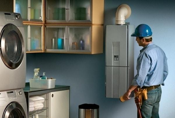 chauffage chaudiere chauffe eau boiler 41 150x150 - Nos travaux toutes marques de chaudières