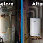 chauffage chaudiere chauffe eau boiler 43 150x150 - Nos travaux toutes marques de chaudières