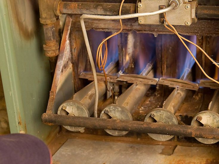chauffage chaudiere chauffe eau boiler 52 150x150 - Nos travaux toutes marques de chaudières