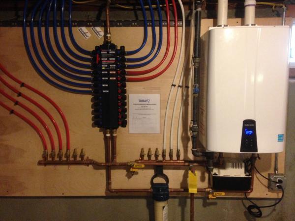 chauffage chaudiere chauffe eau boiler 86 150x150 - réparation chauffe eau Woluwe à partir de 69€