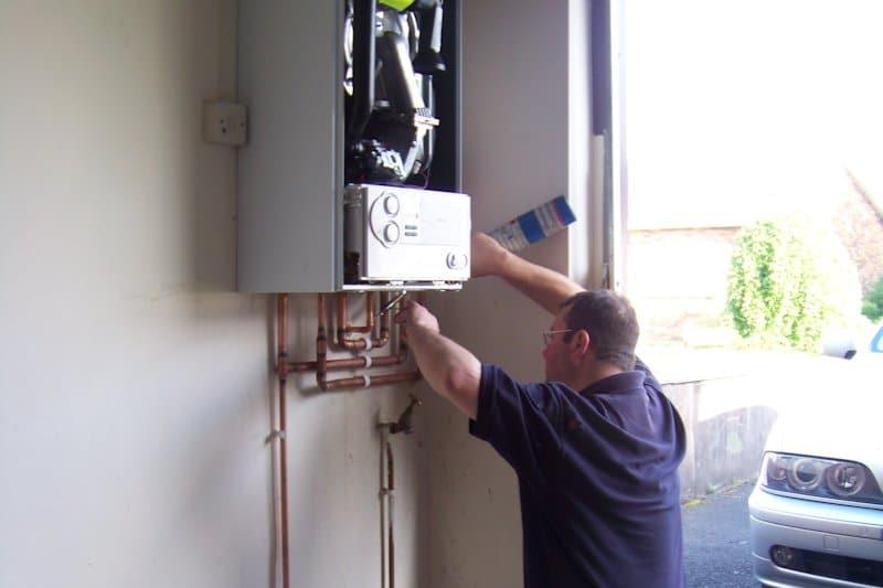 chauffage chaudiere chauffe eau boiler 89 150x150 - Nos travaux toutes marques de chaudières