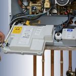 chauffage chaudiere chauffe eau boiler 92 150x150 - Nos travaux toutes marques de chaudières