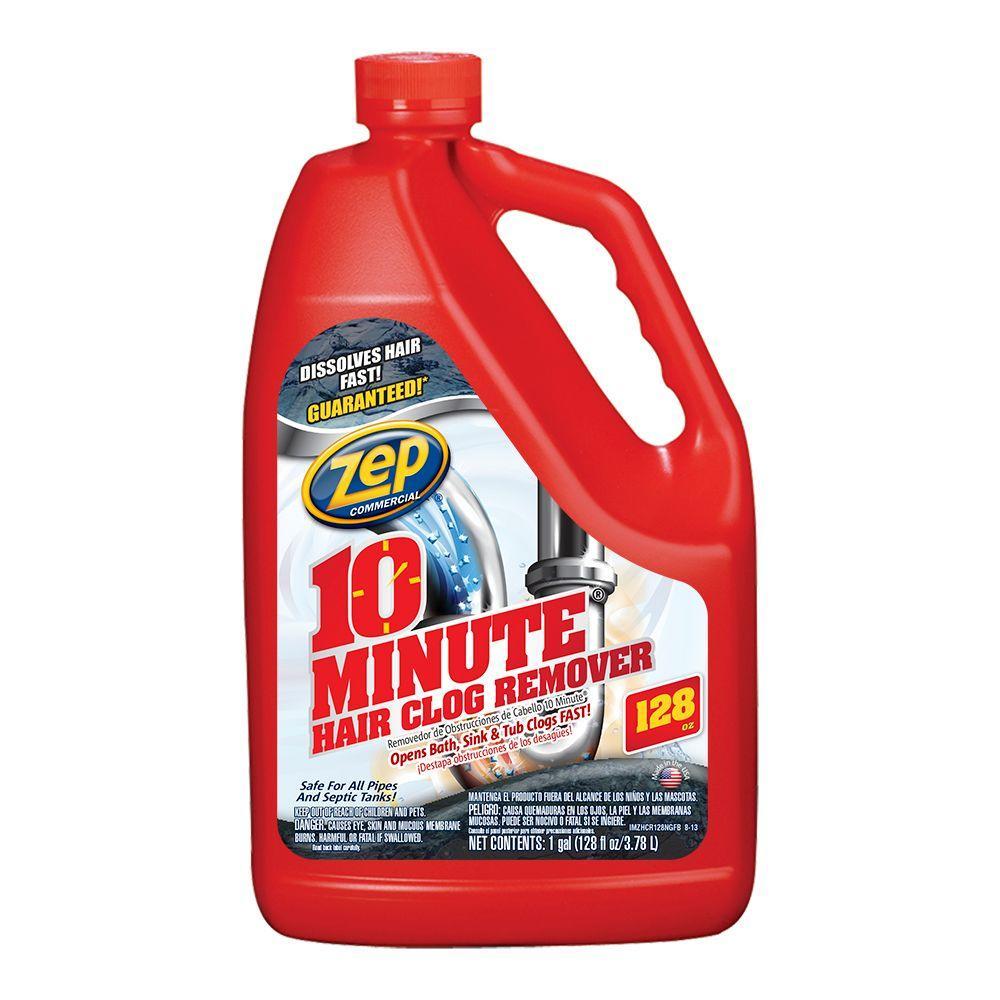 deboucheur chimique liquide 400x400 - Méthodes de débouchage douche rapide
