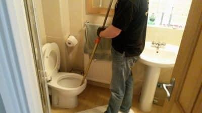 deboucheur debouchage canalisation 20 400x225 - Intervention rapide pour un débouchage canalisation à Wavre