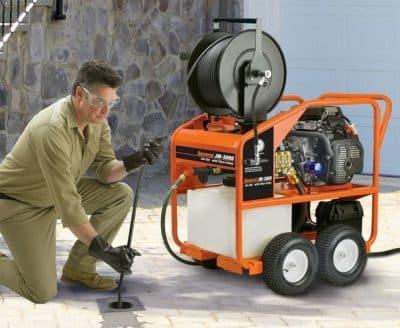 deboucheur debouchage canalisation 38 400x328 - Entreprise de débouchage canalisation en urgence à Grez Doiceau