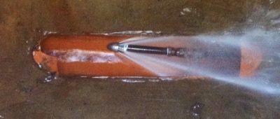 deboucheur debouchage canalisation 7 400x170 - Travaux de débouchage canalisation à Nivelles express