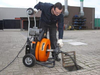 deboucheur debouchage canalisation dépannage Maintenance10 400x300 - Intervention en débouchage canalisation à Anderlecht (1070) en urgence
