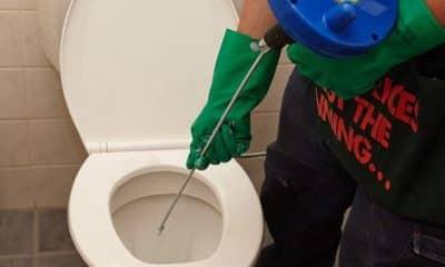 deboucheur debouchage canalisation dépannage Maintenance12 400x240 - Intervention urgente pour un débouchage canalisation à Woluwe Saint Lambert (1200)