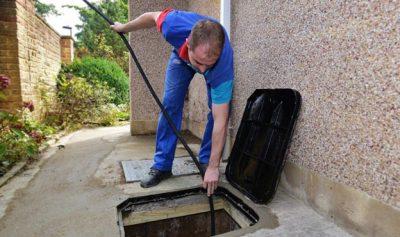 deboucheur debouchage canalisation dépannage Maintenance27 400x237 - Service rapide de débouchage canalisation à Woluwe Saint Pierre (1150)
