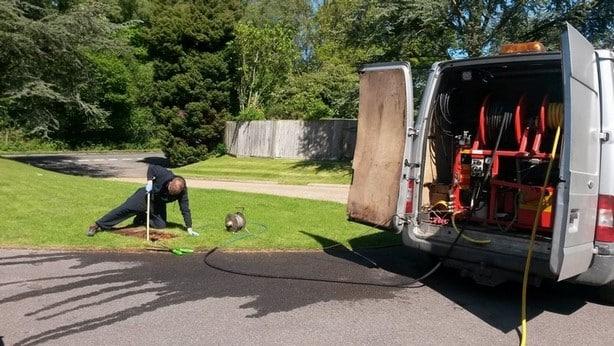 deboucheur debouchage canalisation depannage curage vidange 11 150x150 - débouchage canalisation avec ventouse Koekelberg   à partir de 75€