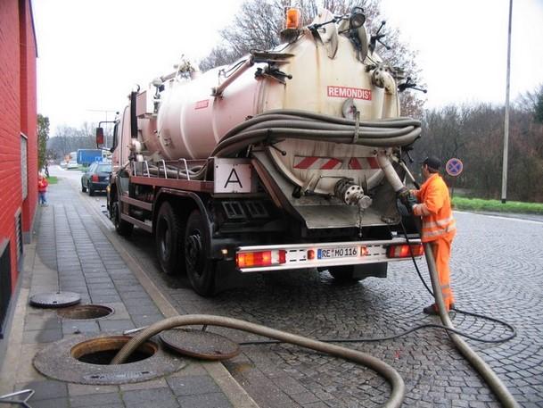 deboucheur debouchage canalisation depannage curage vidange 31 150x150 - vidange fosse septique Koekelberg intervention rapide
