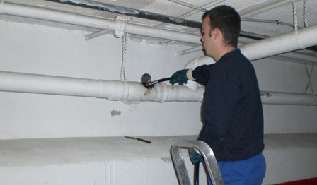 deboucheur debouchage canalisation depannage curage vidange 59 150x150 - débouchage canalisation avec furet Ganshoren  prix transparents