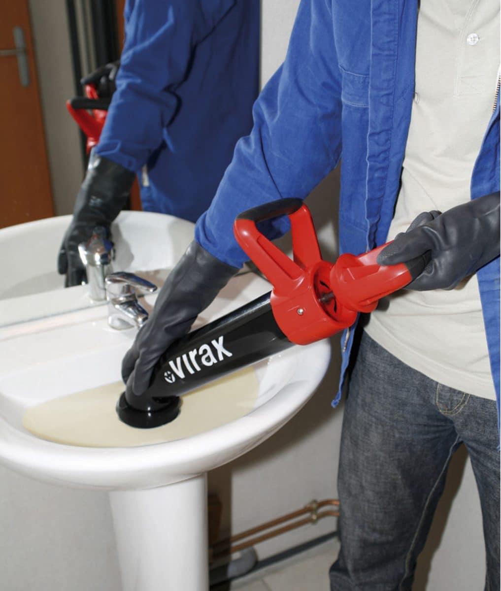 deboucheur debouchage canalisation depannage curage vidange 75 150x150 - inspection canalisation par caméra Jette prix transparents