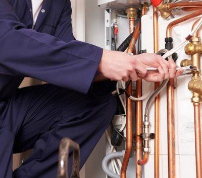 depannage chaudiere chauffage Entretien maintenance Vérificationintervention399 400x354 - Entreprise agréée en réparation et entretien boiler et chaudière Vaillant à Bruxelles et en Brabant Wallon et Flamand