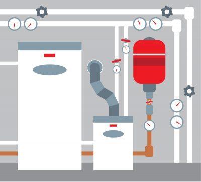 depannage chaudiere chauffage Entretien maintenance223 400x364 - Chauffagiste Tubize - Réparation du chauffage en urgence
