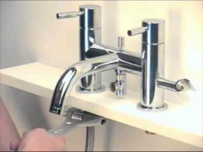 depannage plombier plomberie 86 400x300 - Intervention sos plombier Rixensart (1330) agréé pour vos travaux de plomberie cuisine & salle de bain