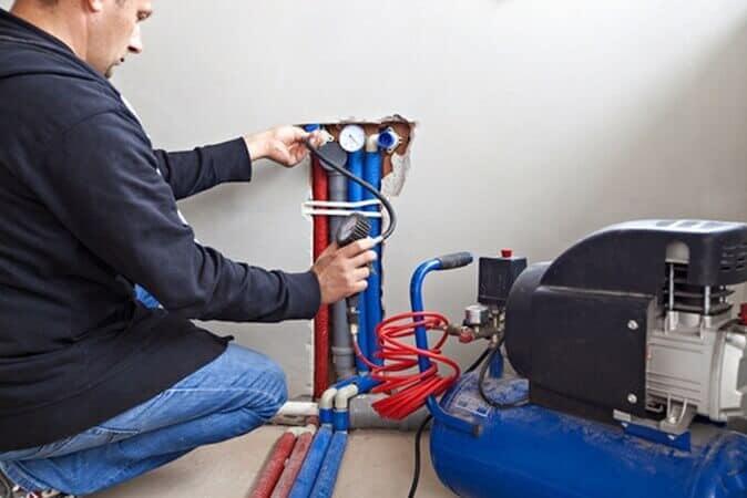 depannage plombier plomberie reparation canalisation fuite eau 100 150x150 - plombier dépannage Berchem Sainte Agathe avec 2 ans garantie