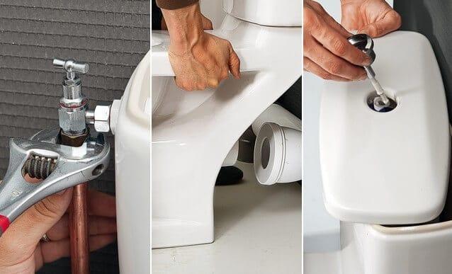 depannage plombier plomberie reparation canalisation fuite eau 103 80x80 - installateur sanitaire Woluwe Saint Lambert 24h/24