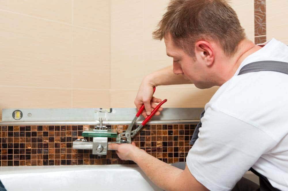 depannage plombier plomberie reparation canalisation fuite eau 25 150x150 - installateur sanitaire Woluwe Saint Pierre service express