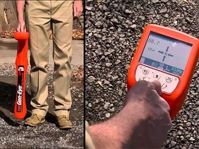detecteur canalisation 400x300 - Comment déboucher une canalisation d'égout