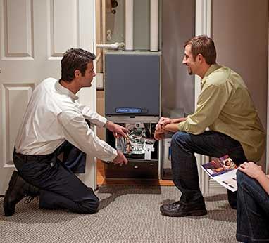 entretien chauffage annuel - Importance d'un entretien chauffage régulier