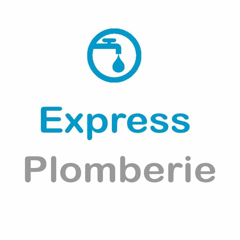 express plomberie logo carre  - débouchage siphon Woluwe intervention rapide