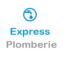 logo express plomberie bruxelles