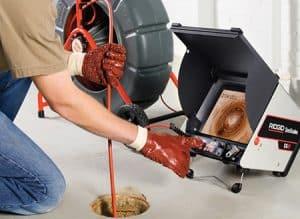 inspection camera canalisation video 300x219 - Inspection par caméra vidéo des canalisations