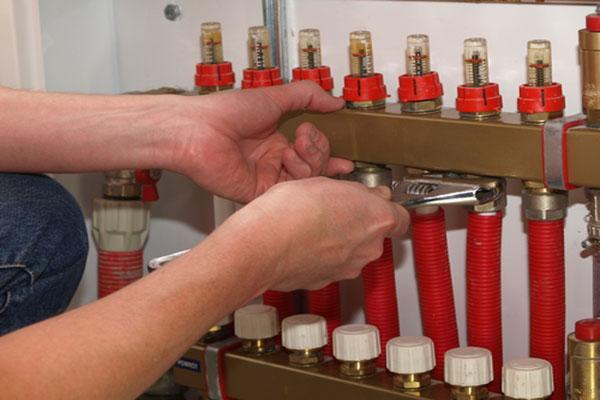 instalation chauffage1 300x200 - Entreprise qualifiée en installation chauffage central à Bruxelles et en Brabant Wallon