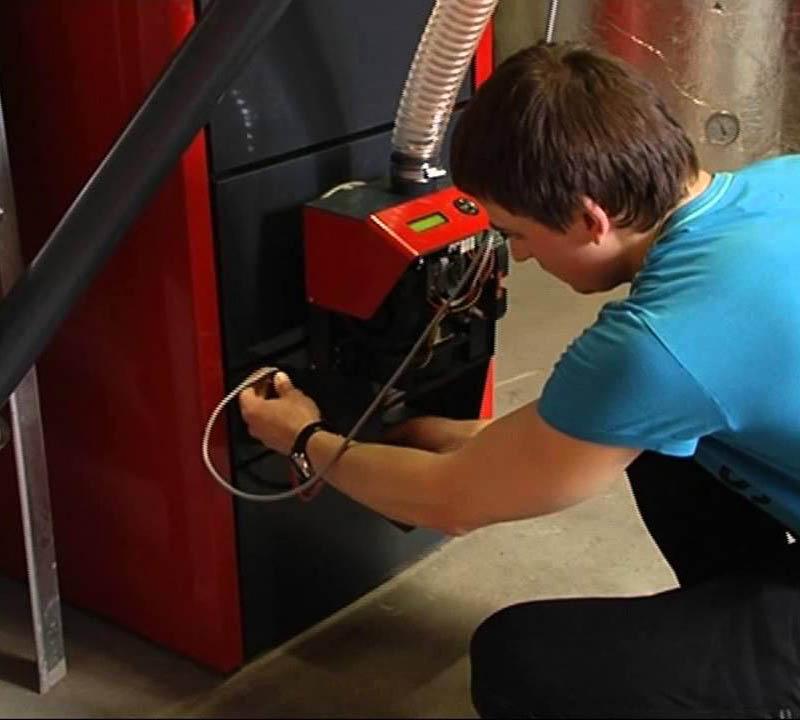 installation chaudiere ferroli 400x360 - Entreprise agréée en installation chaudière à Bruxelles et en Brabant Wallon & Flamand