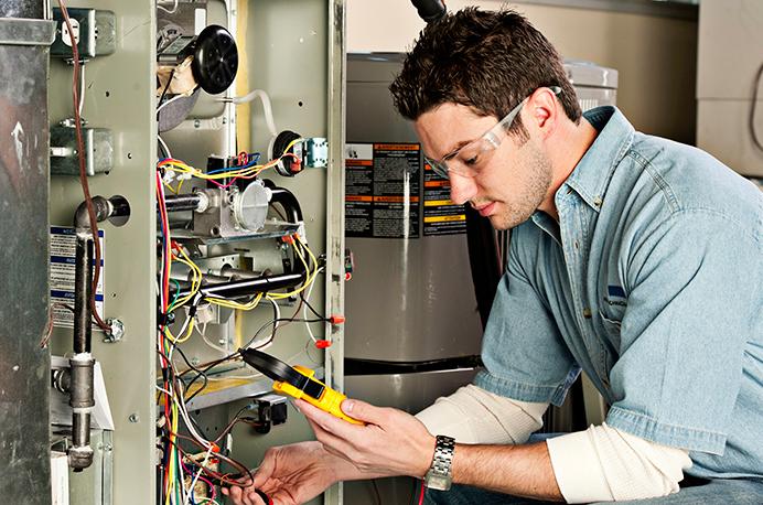 maintenance entretien chauffage 400x265 - Importance d'un entretien chauffage régulier