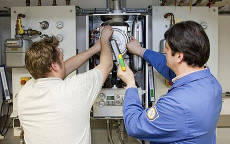plumber and gas fittter in perth - Les travaux effectués par nos plombiers chauffagistes