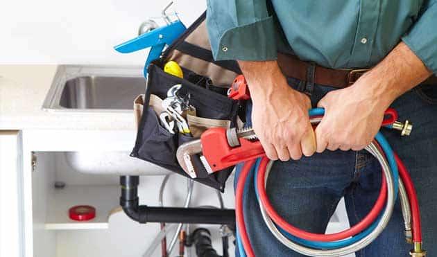 plumbing services - L'activité de la plomberie