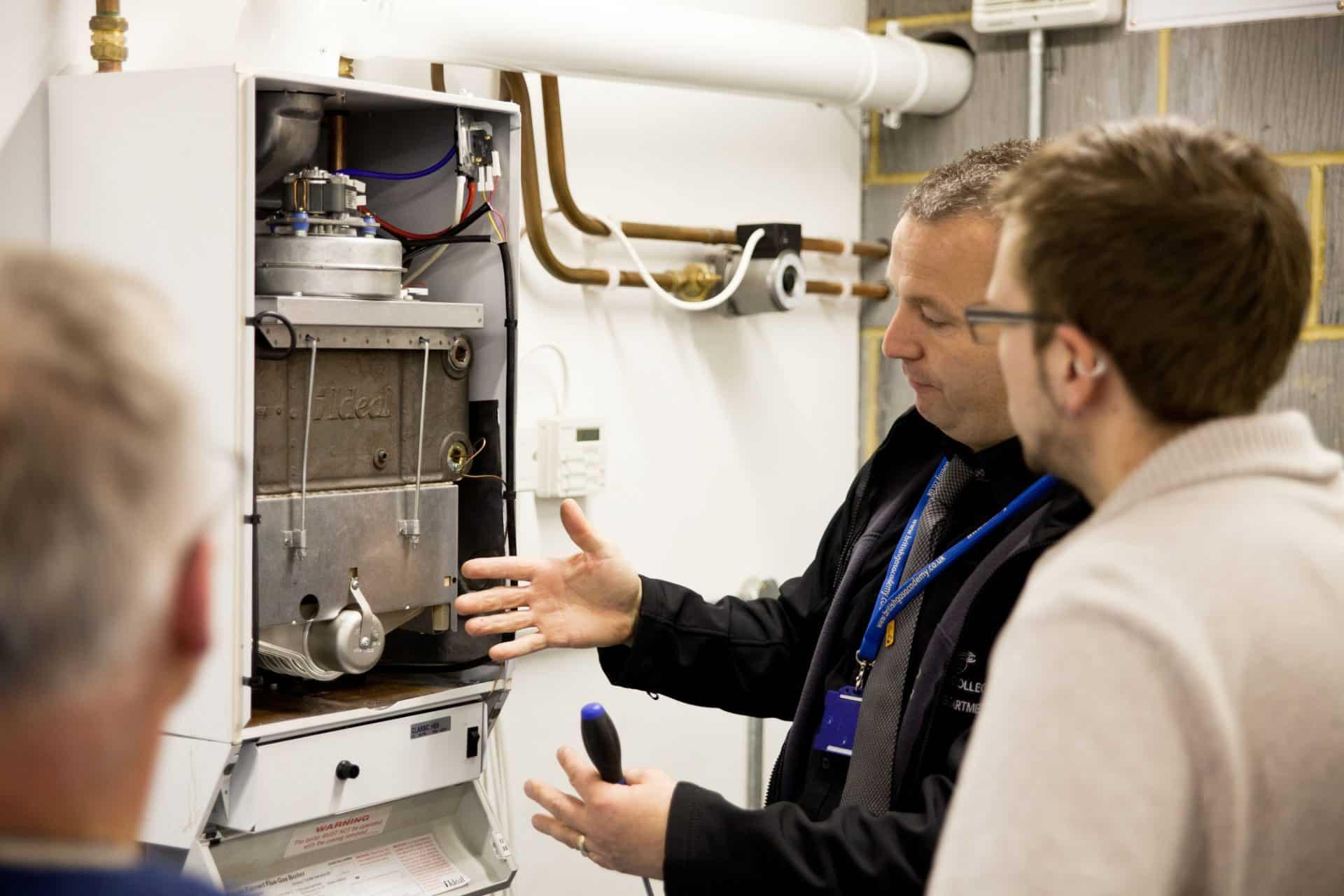 plumbing 1024x683 - Les travaux effectués par nos plombiers chauffagistes
