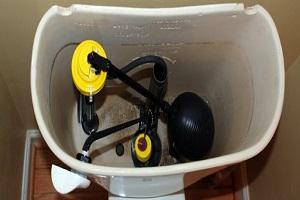 réparation balle wc - Comment faire face à une fuite dans ses toilettes ?