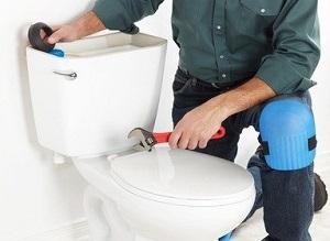 réparation siège wc - Comment faire face à une fuite dans ses toilettes ?