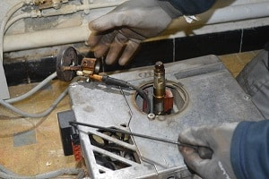 remplacement gicleur - Comment réparer ses installations de chauffage dans son logement ?