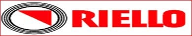 riello logo horizontal - plombier chauffagiste Riello service express