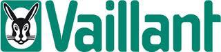 vaillant logo - Entreprise agréée en réparation et entretien boiler et chaudière Vaillant à Bruxelles et en Brabant Wallon et Flamand