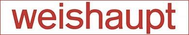 weishaupt logo horizontal - réparation chauffe eau Weishaupt intervention rapide